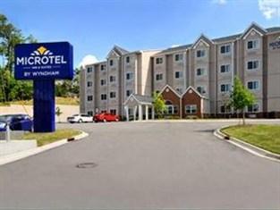 Microtel Inn & Suites by Wyndham Hoover/Birmingham