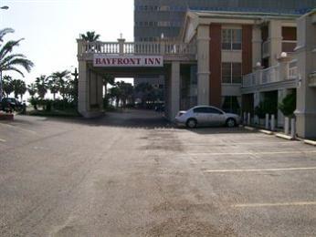Bayfront Inn Corpus Christi