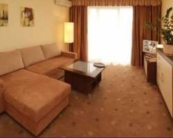 Nad Parseta Suite hotel