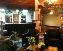 Vegreville Garden Inn