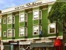 โรงแรมโบเฮเม