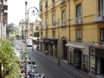 Casa Sorrentina