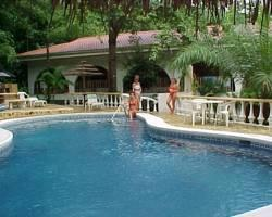 Romantica Villa