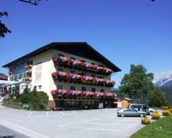 Sports Tritscher Apartments