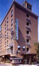 프레지던트 호텔