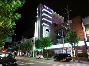 Gaeul Donghwa Motel