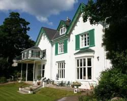 Frognel Hall Hotel