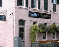 L'Hotel Belley