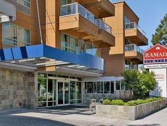 Ramada Limited Vancouver Airport