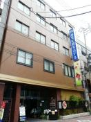 Business Center Kagoshima Kanko Hotel