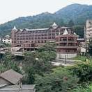 Hotel De Marronnier Yunoyama-onsen