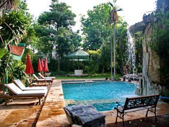 Khao Yai Garden Lodge