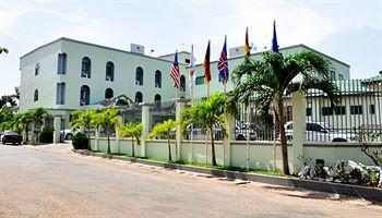 Crystal Palm Hotel