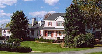 West Ridge Guest House