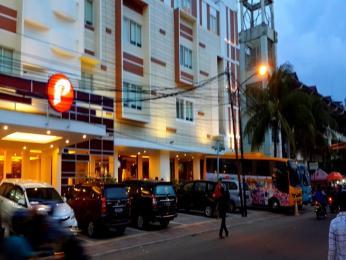 d'primahotel Mangga Dua 2