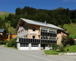 Haus Angelika Pension