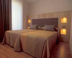 Hotel Soria