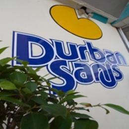 10 South / Durban Sands