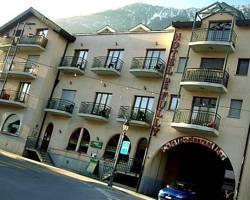 Hotel de Fully