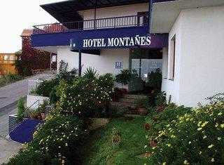 Hotel Montanes