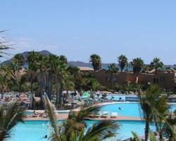Oasis Duna Hotel