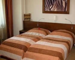 Afrika Hotel Frydek-Mistek