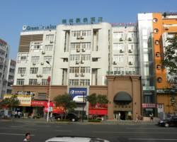 Green Tree Inn (Qingdao Shengleyuan)