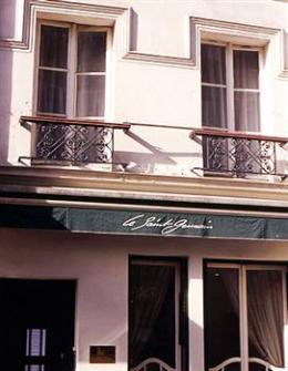 Residence le St. Germain