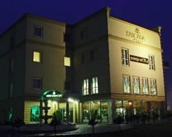 L'Ascada Hotel