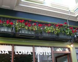 Casa Loma Hotel