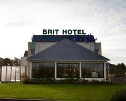 Brit Hotel Cote Des Havres
