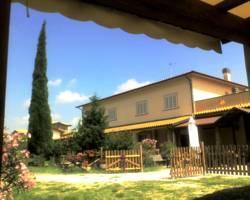 Countryhouse Collestrada