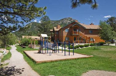 Worldmark Estes Park Colorado