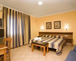 Hotel Restaurante Ramis