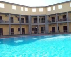 San Lucido Beach Resort