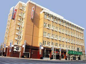 Motel 168 (Shanghai Shangcheng Road)