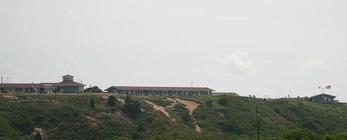 Outer Reach Resort