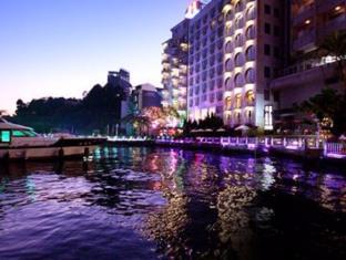 Sun Moon Lake Apollo Resort Hotel