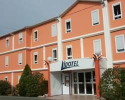 Hotel Lidotel