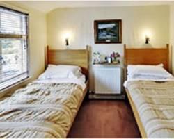 The Saracens Head Inn
