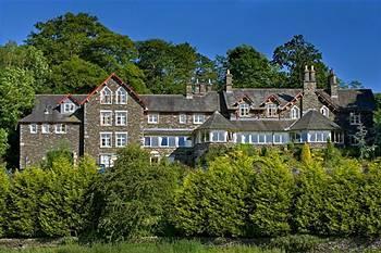 Craig Manor Hotel