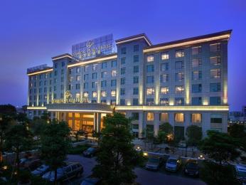 Foshan Classical Plaza Hotel
