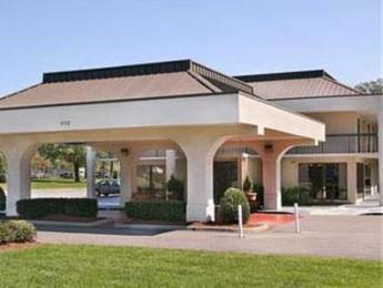 ‪Days Inn Norfolk‬
