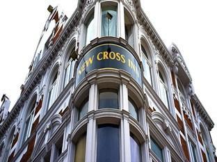 New Cross Inn Hostel