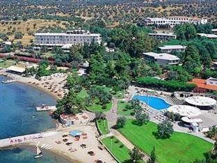 Holidays In Evia Resort