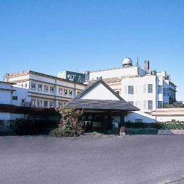 Tsukioka New Hotel Kangetsu