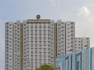 Nagoya Mansion Hotel & Residence