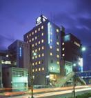 Tokushima Kenchomae Daiichi Hotel
