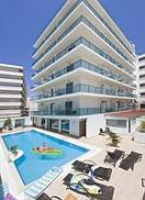 Photo of Manousos City Hotel Rhodes