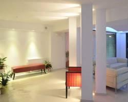 City Loft Boutique Hotel